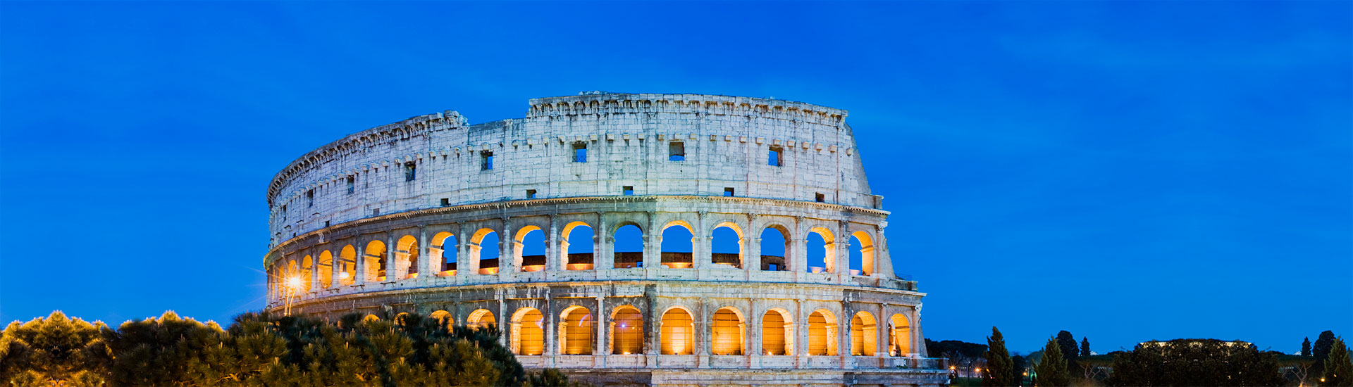 Indulge In The Culture And Rich History Of Italy