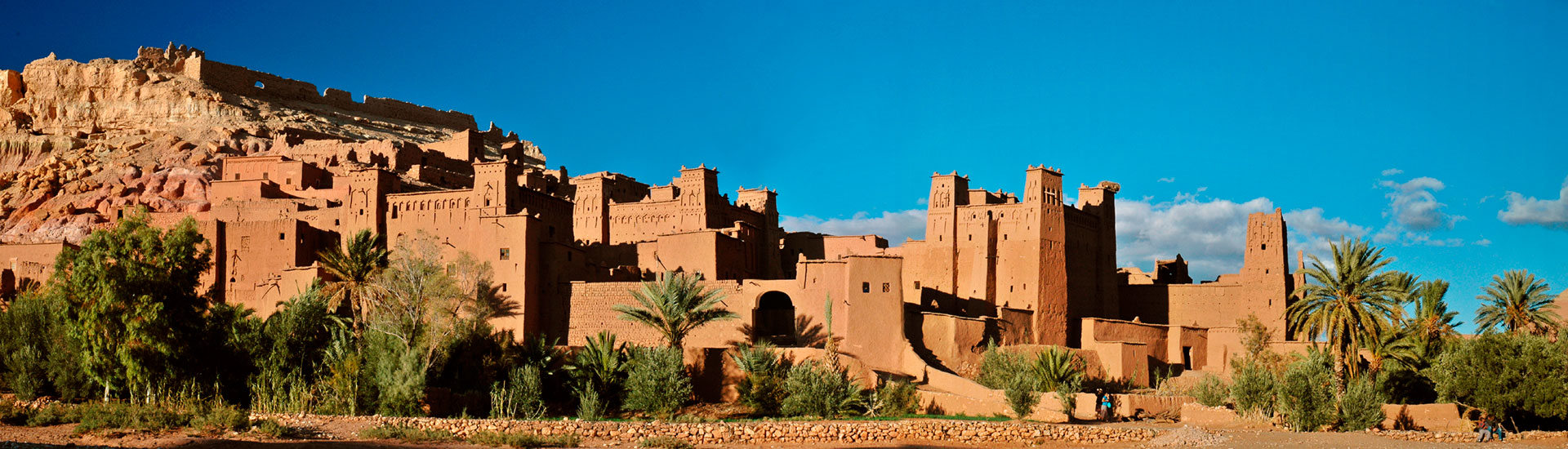 Embark On The Adventure Of A Lifetime In Morocco
